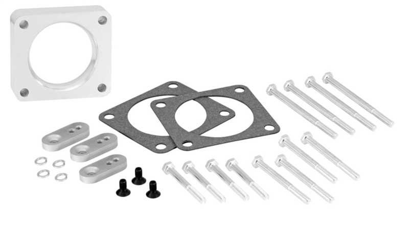 Power Plate Throttle Body Spacers 11261