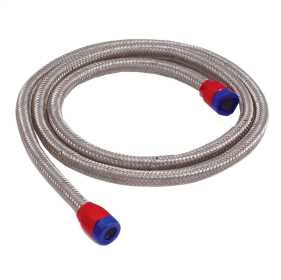 Stainless Steel Flex Vacuum Line Kit