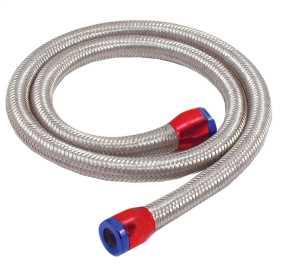 Stainless Steel Flex Fuel Line Kit