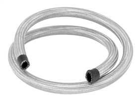 Stainless Steel-Flex Oil Line/Heater Hose