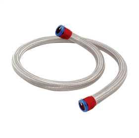 Stainless Steel Flex Heater Hose Kit