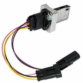 Mass Air Flow Sensor Adapter