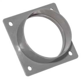 Air Duct Mounting Plate