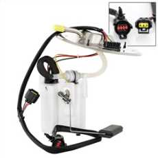 Fuel Pump Electric