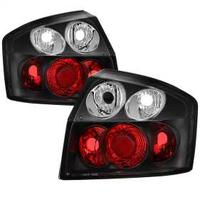 Euro Style Tail Lights