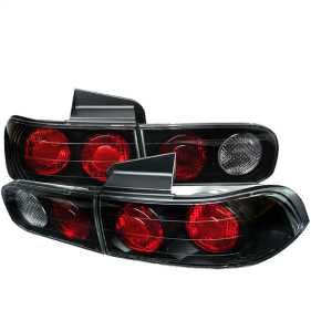 Euro Style Tail Lights 5000200