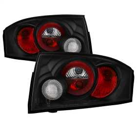 Euro Style Tail Lights 5000408