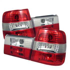 Euro Style Tail Lights 5000491