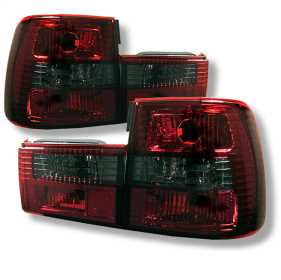 Euro Style Tail Lights 5000507