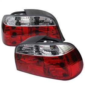 Crystal Tail Lights