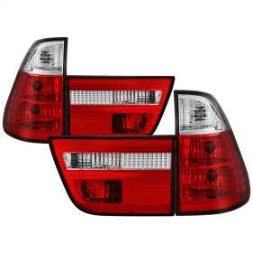 Euro Style Tail Lights 5000835