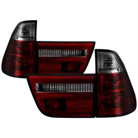 Euro Style Tail Lights 5000842
