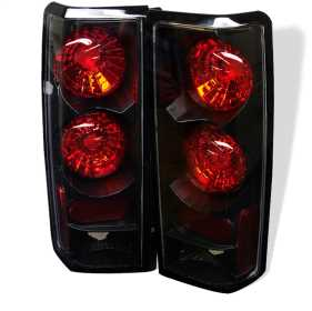Euro Style Tail Lights 5000996