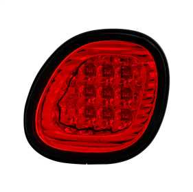 Euro Style Trunk Tail Lights 5005779