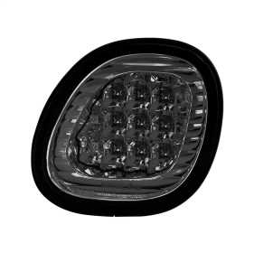 Euro Style Trunk Tail Lights 5005793