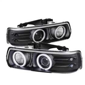 CCFL LED Projector Headlights