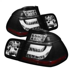 Light Bar Style LED Tail Lights