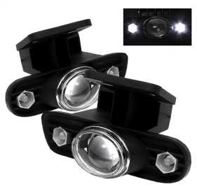 LED Projector Fog Lights