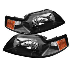 XTune Headlights