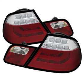 Light Bar LED Tail Lights 5073822
