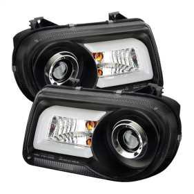 LED Projector Headlights