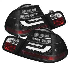 Light Bar Style LED Tail Lights 5076564