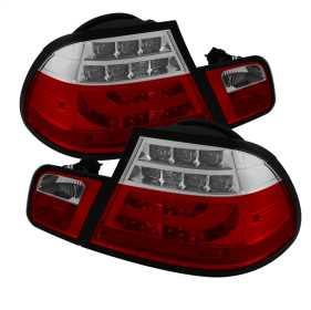 Light Bar Style LED Tail Lights 5076588