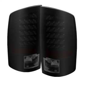XTune LED Tail Lights 5077509