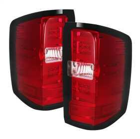 Light Bar LED Tail Lights 5080011