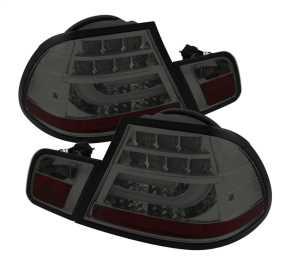 Light Bar Style LED Tail Lights 5080745