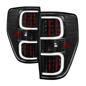 XTune LED Tail Lights 5082169