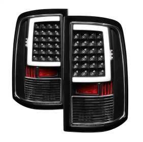 XTune Light Bar LED Tail Lights 5082206