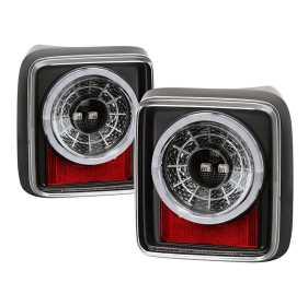 Full LED Tail Lights 5086174