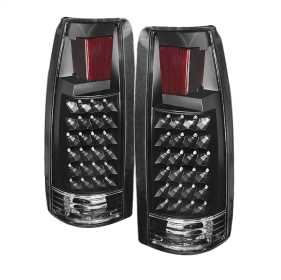 XTune LED Tail Lights 9022449