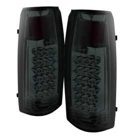 XTune LED Tail Lights 9022456