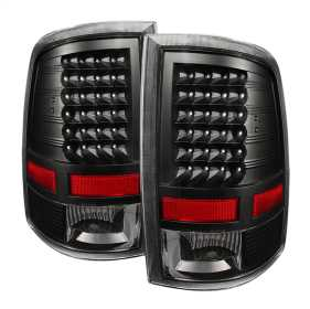 XTune Tail Lights