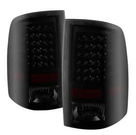 XTune Tail Lights 9025617