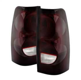 XTune Tail Lights 9026355