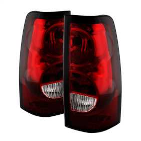 XTune Tail Lights 9026362