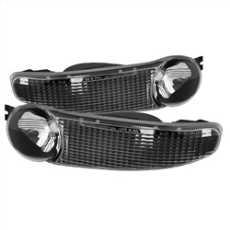Bumper Light Assembly