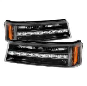 XTune LED Bumper Lights