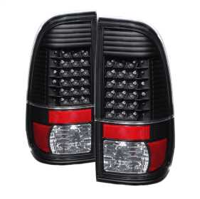 XTune LED Tail Lights 9027680