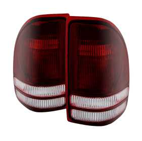 XTune LED Tail Lights 9028762