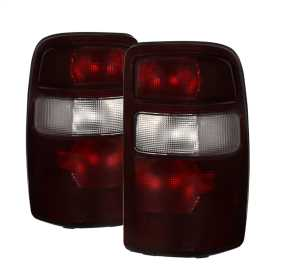 XTune Tail Lights 9028809