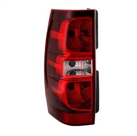 XTune Tail Light