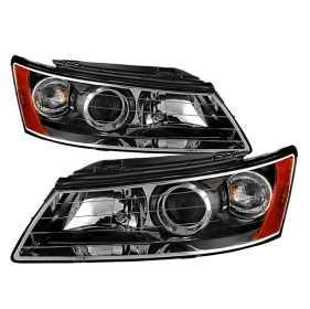 OEM Style Headlights