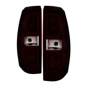 XTune LED Tail Lights 9031854