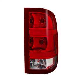 Drive Side Tail Lights