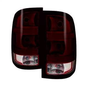 XTune Tail Lights 9032011