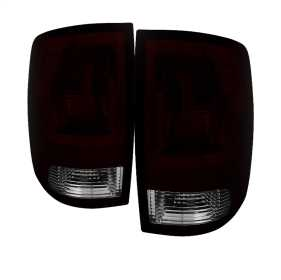 XTune Tail Lights 9033186